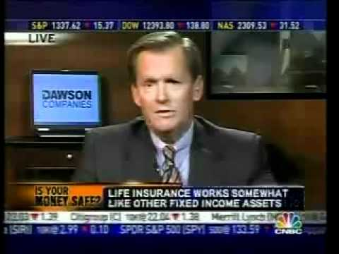 CNBC: Life Insurance Asset Class