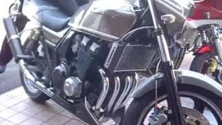 ZRX400 GPZ900R CB1300 SUPER FOUR