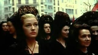 Una Muchachita de Valladolid. 1958