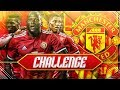 FIFA 18 CHALLENGE MANCHESTER UNITED CAREER MODE - RACE TO THE TITLE