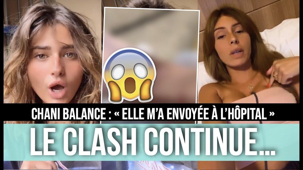 """Download CHANI CLASH FORT SARAH ET FAIT DES RÉVÉLATIONS CHOCS: """"ELLE M'A ENVOYÉE À L'HÔPITAL !"""" 😰"""