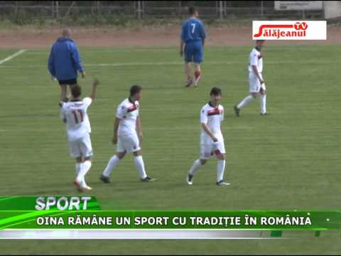 OINA RAMANE UN SPORT CU TRADITIE IN ROMANIA