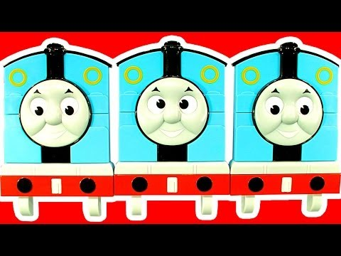 Thomas the tank toy hunting merchandise ep 1 thomas games play doh