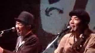 NAOTO KINE CONCERT 2007 Talk & Live 番外篇 Vol.7 CLUBFOLKがゲスト出...