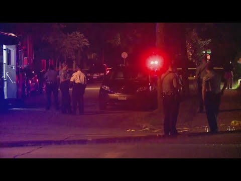 Community Mourns Woman's Death In Officer-Involved Shooting