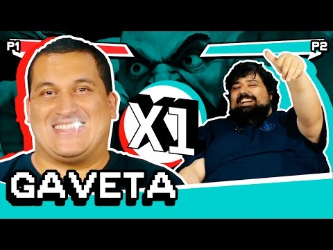 X1 | ANDERSON GAVETA #1