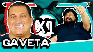 Vídeo - X1 | ANDERSON GAVETA #1