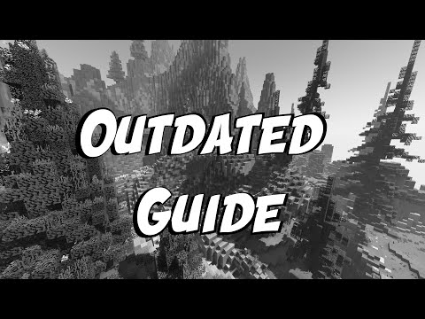 Dwelling Walls | Wynncraft Quest Guide [Remade]