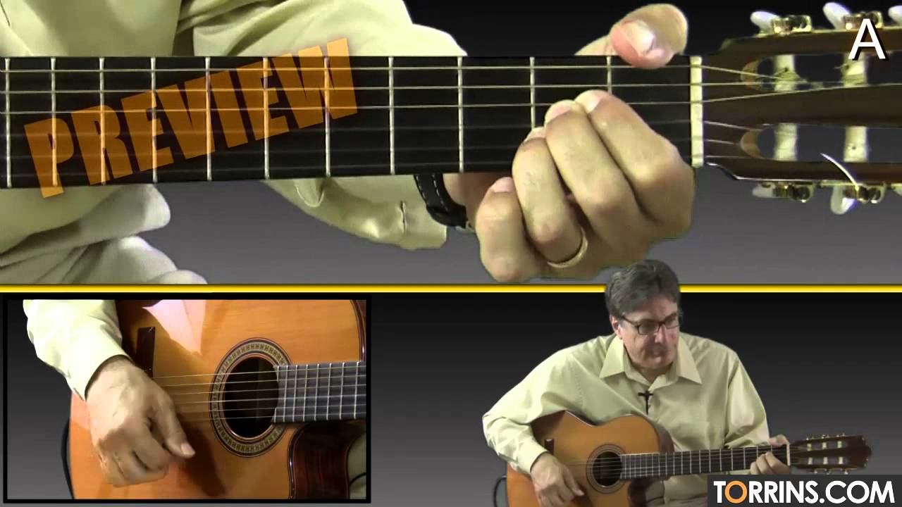 Senorita Guitar Lessons Zindagi Na Milegi Dobara Preview Youtube