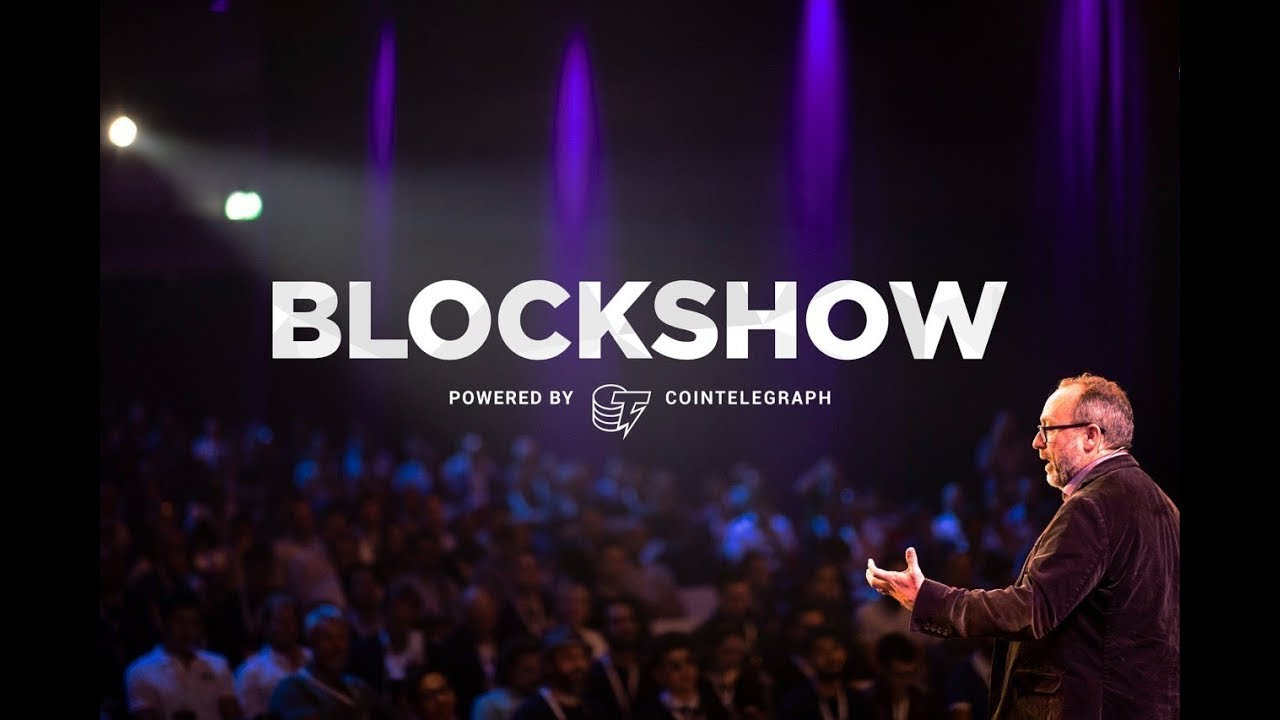Blockchain Conference 2019 | Blockshow Asia Event