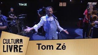 Tom Zé | Cultura Livre | 04/04/2017