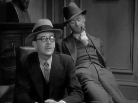Lawyer Man 1932,   Roscoe Karns , William Powell, Joan Blondell