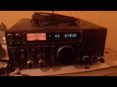Radio Damascus Syria on 783 kHz