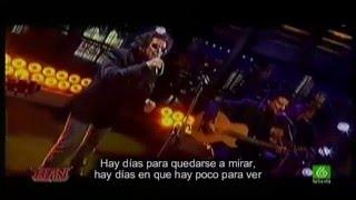 Andres Calamaro - Mi Gin Tonic (acustico)