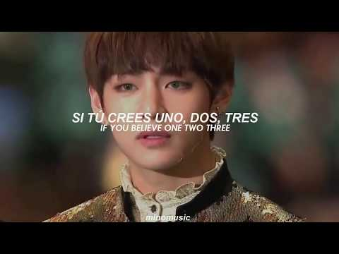 Two! Three! (Because We Have More Better Days) - BTS (Sub. Español // Eng Lyrics ) [FMV]