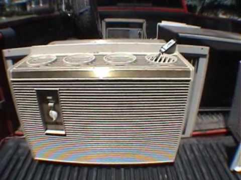 Frigidaire: Kenmore Vs Frigidaire Air Conditioner