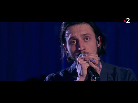 Youtube: Roméo Elvis interprète en live«Malade» #ONPC