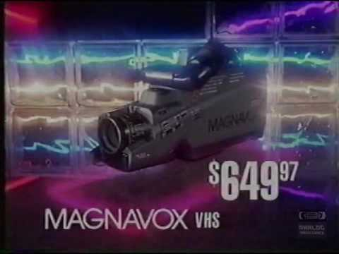 Circuit City | Television Commercial | 1991