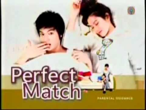 Perfect Match (Personal Taste) OST - Creating Love by 4minute
