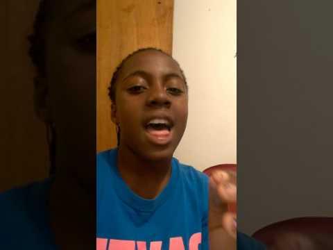 Singing bad attions