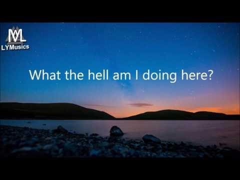 GAMPER & DADONI - Creep (ft. Ember Island) (Lyrics)