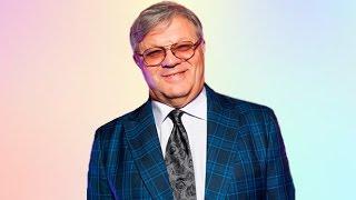 55 за 5  Известный украинский актер и телеведущий сделал шокирующее признание