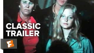 Carny (1980) Official Trailer - Gary Busey, Jodie Foster Movie HD