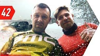 Саша Ляпота и Андрей Онистрат!  Блокчейн марафон, Криптовалюта в Украине. Правильное питание
