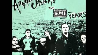 Angelic Upstarts - I Stand Accused (2003 version)