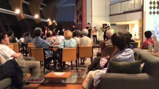 Tokyo Brass Players 伊豆高原 Starlight Concert ④