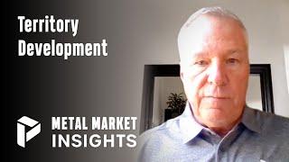 Territory Development - Tom Becka - Metal Market Insights