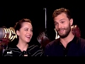 RED TV Germany Jamie Dornan And Dakota Johnson Answer Fan Questions mp3