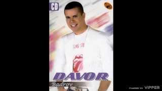 Davor Badrov - Volim te - (Audio 2011)