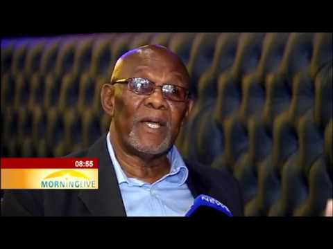 Dumiso Dabengwa on current political situation in Zimbabwe