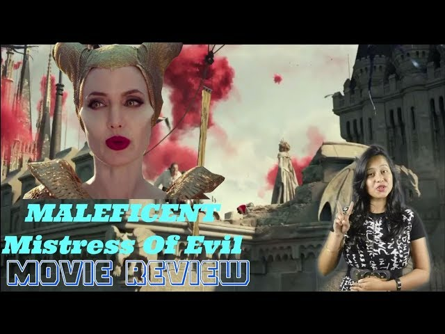 Maleficent: Mistress of Evil | Inside Northeast Movie Review