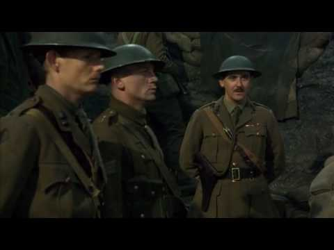 Cillian Murphy in a The Trench part 01