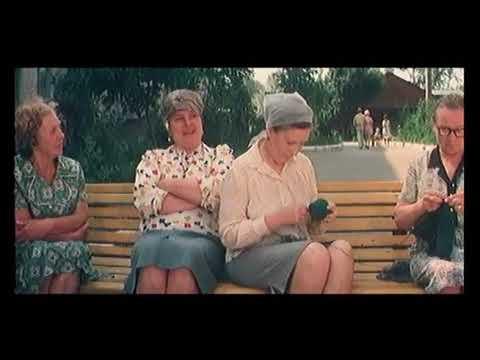 Отрывок из фильма «Белый Бим Черное ухо», 1977 год.