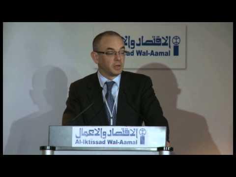 Mr. Paul Donovan, Global Economist, Managing Director, UBS Investment Bank