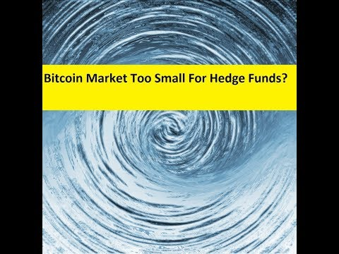 Bitcoin Market Too Small For Hedge Funds?-Lior Gantz Interview [HD]