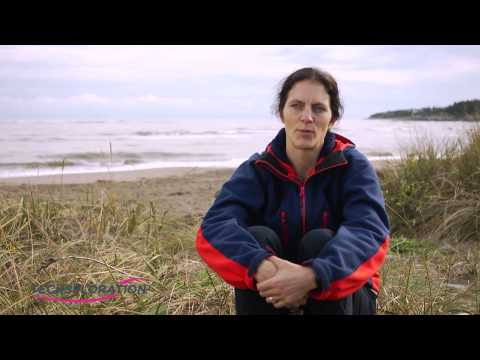 Marielle Thillet:  Environmental Engineer