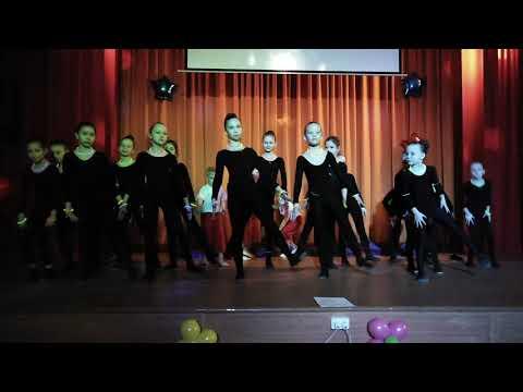 12 школа г. Усолье-сибирское