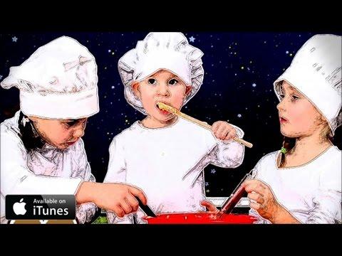 In der Weihnachtsbäckerei - Hit Mix für die Weihnachtsbäckerei