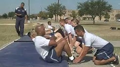Air Force Fitness Assessment