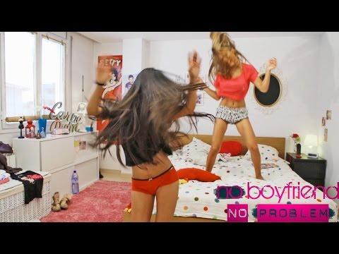 No Boyfriend - Sak Noel, Dj Kuba & Neitan ft. Mayra Veronica (Version remix)