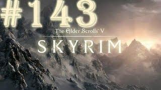 Прохождение Skyrim - часть 143 (Фростмир)