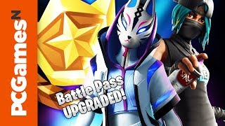 Fortnite season 10 Battle Pass | All season 10 rewards revealed