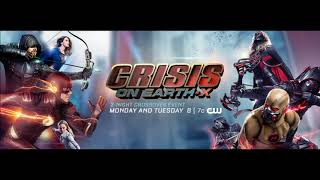 Download Video Crisis on Earth X Soundtrack: The Final Battle (HQ) MP3 3GP MP4