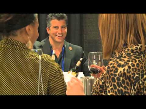 Cruise Shipping Miami 2014 South African Wine Tasting Event