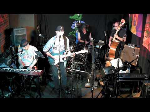 Zydeco Jed -LIVE- 4.23.16