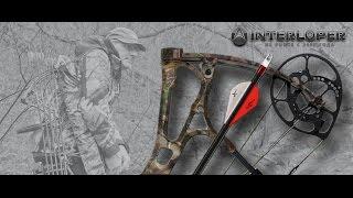 Обучение Охоте с Блочным Луком - Часть 4 - Охота на лося на реву и луки BEAR ARCHERY